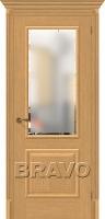 Дверь Классико-13 Real Oak