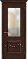 Дверь Классико-13 Thermo Oak