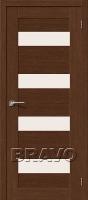Дверь Легно-23 Brown Oak