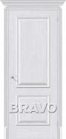 Дверь Классико-12 Milk Oak
