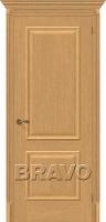 Дверь Классико-12 Real Oak