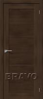 Дверь Легно-21 Dark Oak
