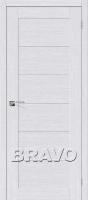 Дверь Легно-21 Milk Oak