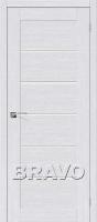 Дверь Легно-22 Milk Oak