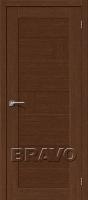 Дверь Легно-38 Brown Oak