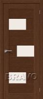 Дверь Легно-39 Brown Oak