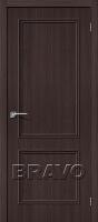 Дверь Симпл-12 Wenge Veralinga