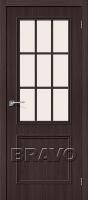 Дверь Симпл-13 Wenge Veralinga