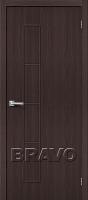 Дверь Тренд-3 Wenge Veralinga