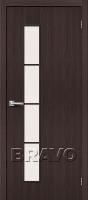 Двери Тренд-4 Wenge Veralinga