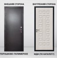 Дверь входная Прима