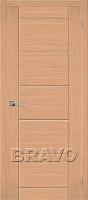 Дверь Граффити-4 Ф-01 (Дуб)