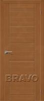 Дверь Граффити-4 Ф-11 (Орех)