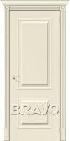 Дверь Вуд Классик-12 Ivory