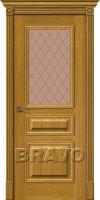 Дверь Вуд Классик-15.1 Natur Oak