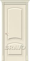 Дверь Вуд Классик-32 Ivory