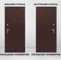 Дверь входная Гарант