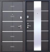 Дверь входная ALTA TECH