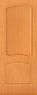 Двери ПВХ Альфа (глухие)