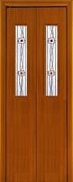 Дверь складная Бифолд12 фьюзинг2