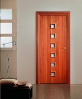Межкомнатная дверь Квадраты (С1)