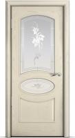 Дверь Рим (стекло)
