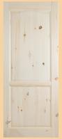 Дверь массив Классика (глухое)