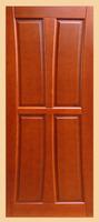 Дверь массив Канн 3 (глухая)