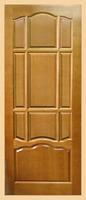 Филенчатые двери Натали (глухие)