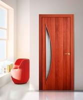 Дверь Парус