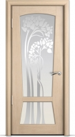 Дверь Понтина (стекло)