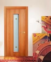 Межкомнатная дверь Тиффани 1