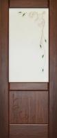 Дверь Лиана (стекло)