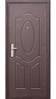 Дверь стальная Эконом Е40
