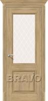 Дверь Классико-33 Organic Oak