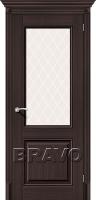 Дверь Классико-33 Wenge Veralinga