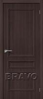 Дверь Симпл-14 Wenge Veralinga