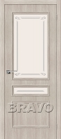 Дверь Симпл-15.2 Cappuccino Veralinga
