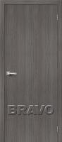 Дверь Тренд-0 Гладкое дверное полотно (5 цветов)