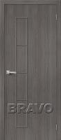 Дверь Тренд-3 Grey Veralinga