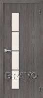 Дверь Тренд-4 Grey Veralinga