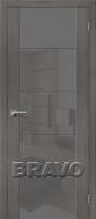 Дверь V4 S Grey Veralinga