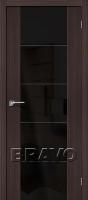 Дверь V4 BS  Wenge Veralinga