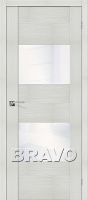 Дверь VG2 WW Bianco Veralinga