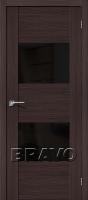 Дверь VG2 BS  Wenge Veralinga
