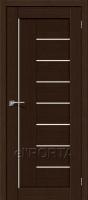 Дверь Порта-29 венге