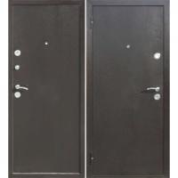 Дверь Йошкар металл/металл