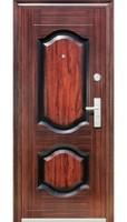 Дверь стальная Эконом К514-2