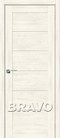 Дверь Легно-22 Nordic Oak