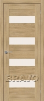 Дверь Легно-23 Organic Oak